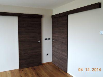 Drsna vrata - Pohištvo Namestnik