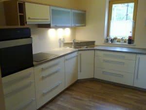 Kuhinje - Pohištvo Namestnik