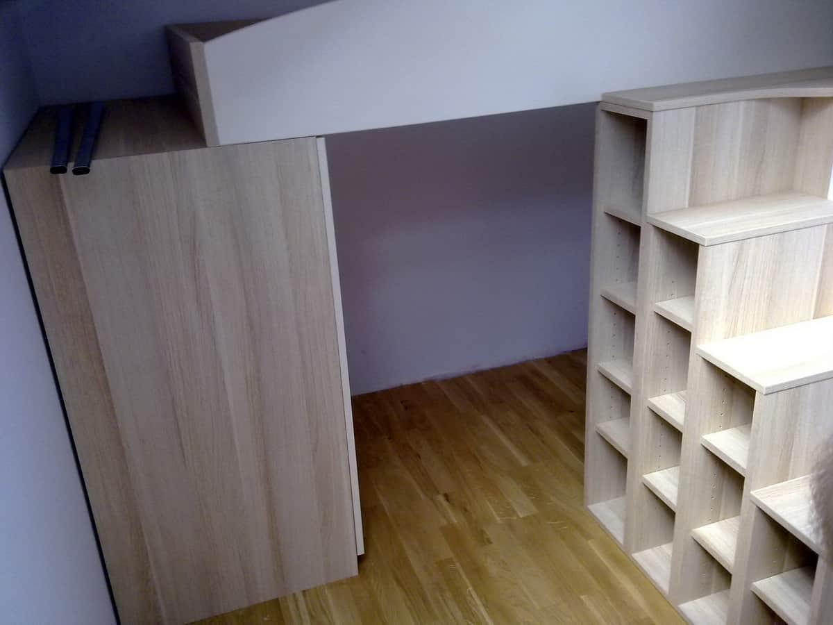 Otroške sobe - Pohištvo Namestnik