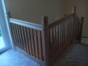 Stopnice - Pohištvo Namestnik