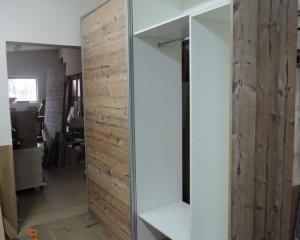 Vgradne omare - Namestnik d.o.o