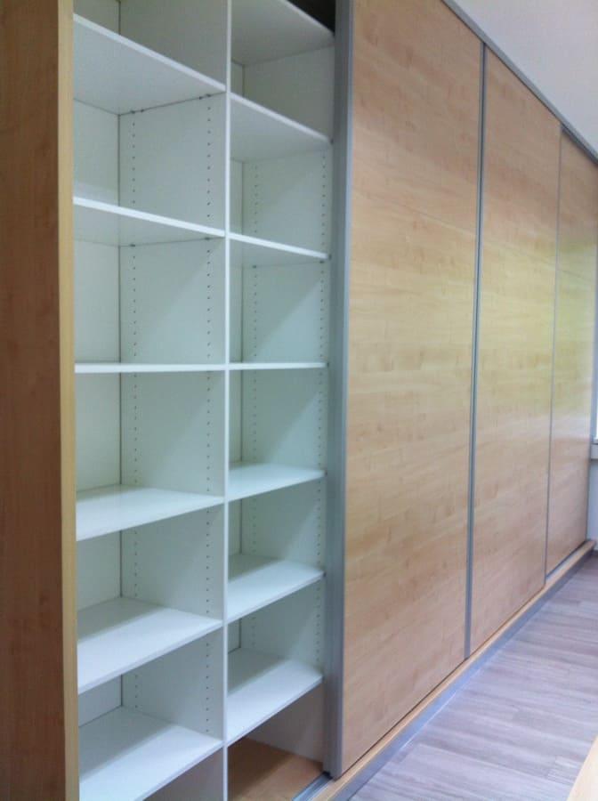 Vgradne omare - Pohištvo Namestnik