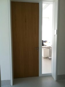 Zunanja vrata - Pohištvo Namestnik