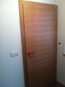 Notraja vrata - Namesnik d.o.o.