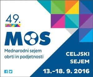 49. MOS v Celju - banner