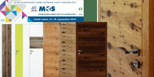 Vrata nove generacije - MOS 2016 - Namestnik d.o.o.