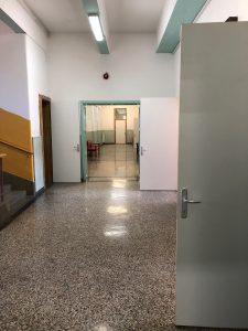 Vrata za učilnice OŠ Selnica ob Dravi 03