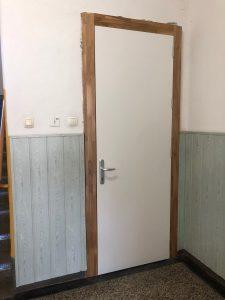 Vrata za učilnice OŠ Selnica ob Dravi 11