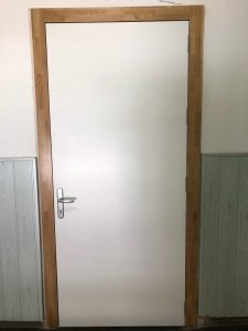 Vrata za učilnice OŠ Selnica ob Dravi 12