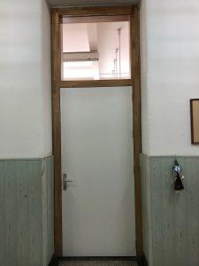 Vrata za učilnice OŠ Selnica ob Dravi 18