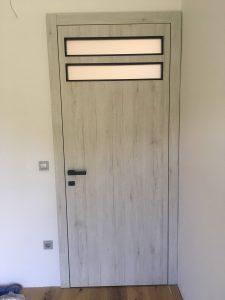 Vrata notranja KGB 1