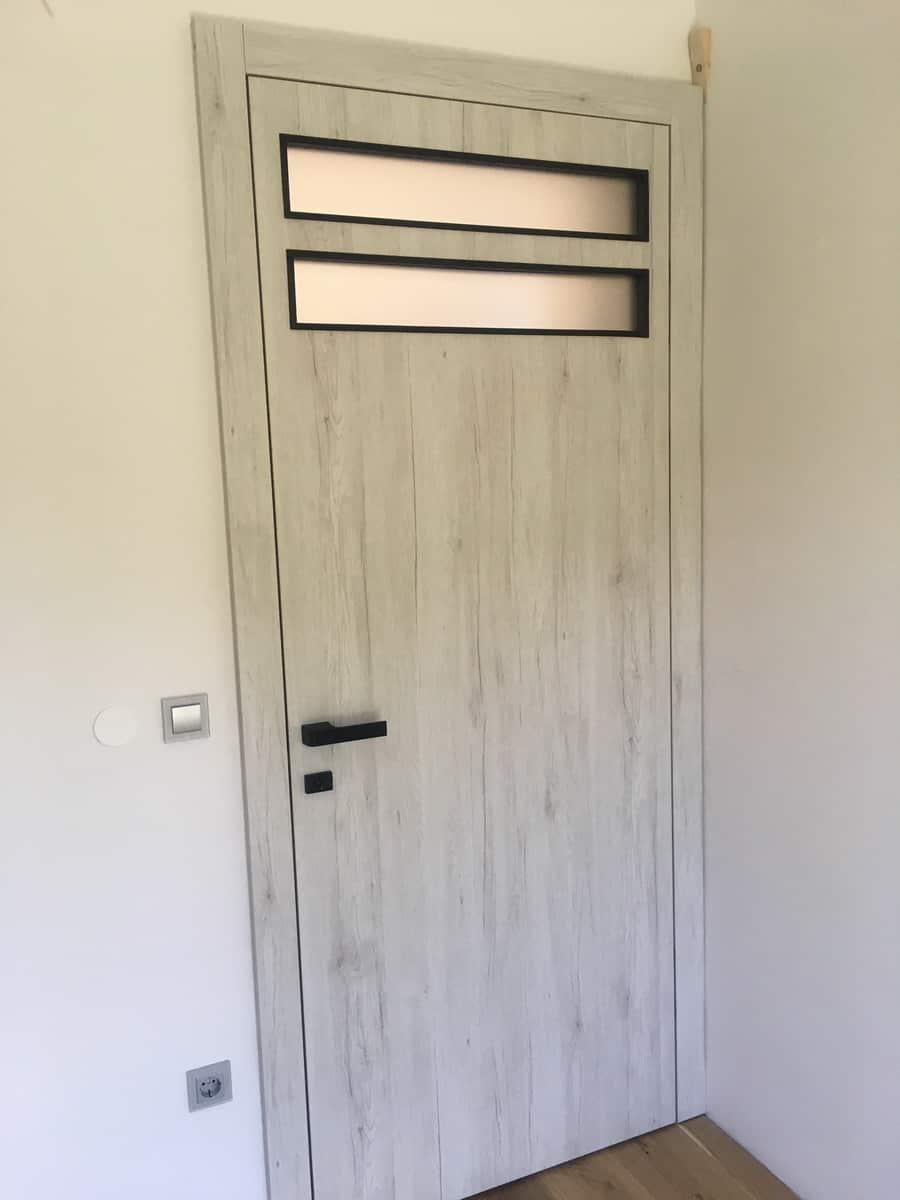 Vrata notranja KGB 2